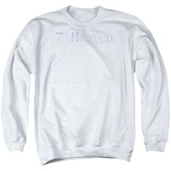 7Th Heaven - Mens 7Th Heaven Logo Sweater