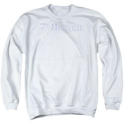 7Th Heaven - Mens 7Th Heaven Logo Sweater