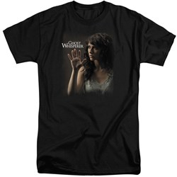 Ghost Whisperer - Mens Ethereal Tall T-Shirt