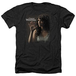 Ghost Whisperer - Mens Ethereal Heather T-Shirt
