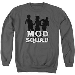 Mod Squad - Mens Mod Squad Run Simple Sweater