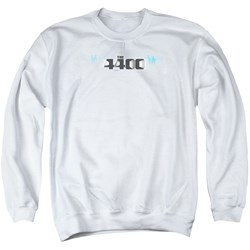 4400 - Mens The 4400 Logo Sweater