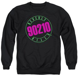 90210 - Mens Neon Sweater