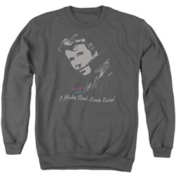 Happy Days - Mens Cool Fonz Sweater