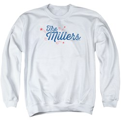 Millers - Mens Logo Sweater