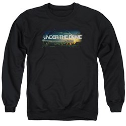 Under The Dome - Mens Dome Key Art Sweater