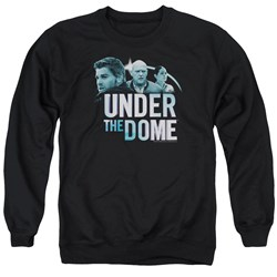 Under The Dome - Mens Character Art Sweater