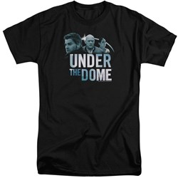 Under The Dome - Mens Character Art Tall T-Shirt