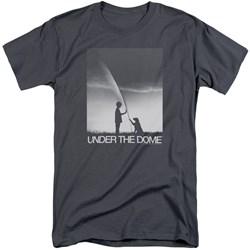 Under The Dome - Mens I'M Speilburg Tall T-Shirt