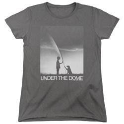 Under The Dome - Womens I'M Speilburg T-Shirt