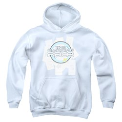 Amazing Race - Youth The Race Pullover Hoodie