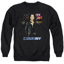 Csi Ny - Mens Jo Sweater