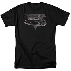 Buick - Mens 1952 Roadmaster T-Shirt