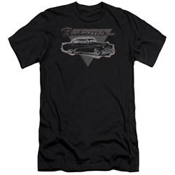 Buick - Mens 1952 Roadmaster Slim Fit T-Shirt