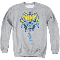 Batman - Mens Vintage Run Sweater