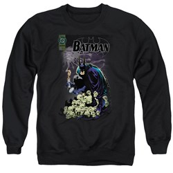 Batman - Mens Cover #516 Sweater