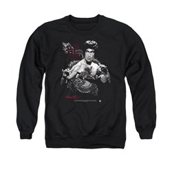 Bruce Lee - Mens The Dragon Sweater