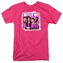 Culture Club - Mens Club T-Shirt
