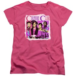Culture Club - Womens Club T-Shirt