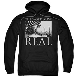 The Word Alive - Mens Live Shot Pullover Hoodie