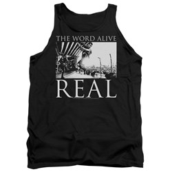 The Word Alive - Mens Live Shot Tank Top