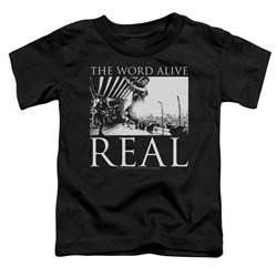 The Word Alive - Toddlers Live Shot T-Shirt