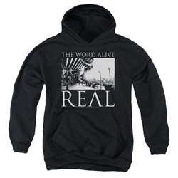 The Word Alive - Youth Live Shot Pullover Hoodie