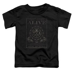 The Word Alive - Toddlers Show No Mercy T-Shirt
