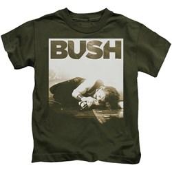 Bush - Little Boys Floored T-Shirt