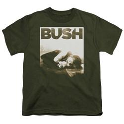 Bush - Big Boys Floored T-Shirt