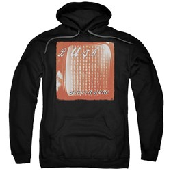 Bush - Mens Sixteen Stone Pullover Hoodie
