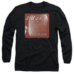 Bush - Mens Sixteen Stone Long Sleeve T-Shirt