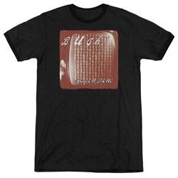 Bush - Mens Sixteen Stone Ringer T-Shirt