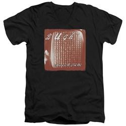 Bush - Mens Sixteen Stone V-Neck T-Shirt