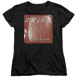 Bush - Womens Sixteen Stone T-Shirt