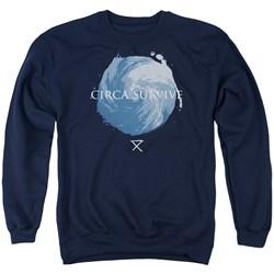 Circa Survive - Mens Storm Sweater