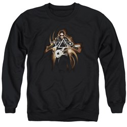 Steve Vai - Mens Vai Guitar Sweater