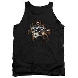 Steve Vai - Mens Vai Guitar Tank Top