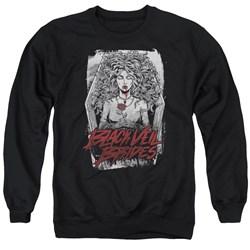 Black Veil Brides - Mens Coffin Queen Sweater