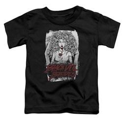Black Veil Brides - Toddlers Coffin Queen T-Shirt
