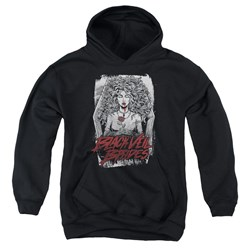 Black Veil Brides - Youth Coffin Queen Pullover Hoodie