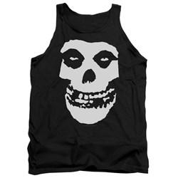 Misfits - Mens Fiend Skull Tank Top