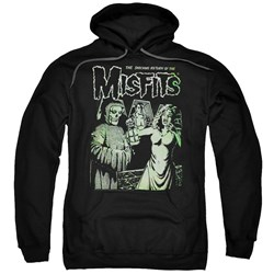 Misfits - Mens The Return Pullover Hoodie