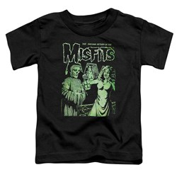 Misfits - Toddlers The Return T-Shirt
