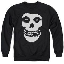 Misfits - Mens Fiend Skull Sweater