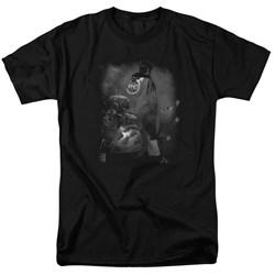 The Who - Mens Quadrophenia T-Shirt