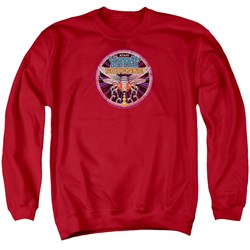 Atari - Mens Yars Revenge Patch Sweater