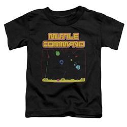 Atari - Toddlers Missle Screen T-Shirt