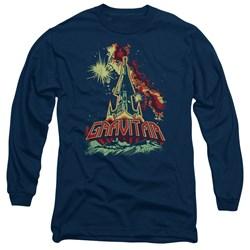 Atari - Mens Blast Off Long Sleeve T-Shirt
