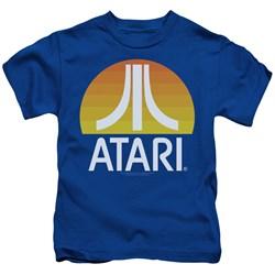Atari - Little Boys Sunrise Clean T-Shirt